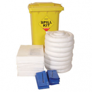Large Area Spill Kit - Chemical