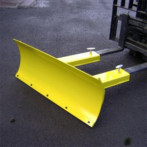 Snow Clearance Equipment
